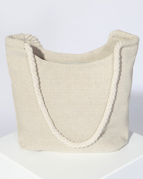 Haven Canvas Bag