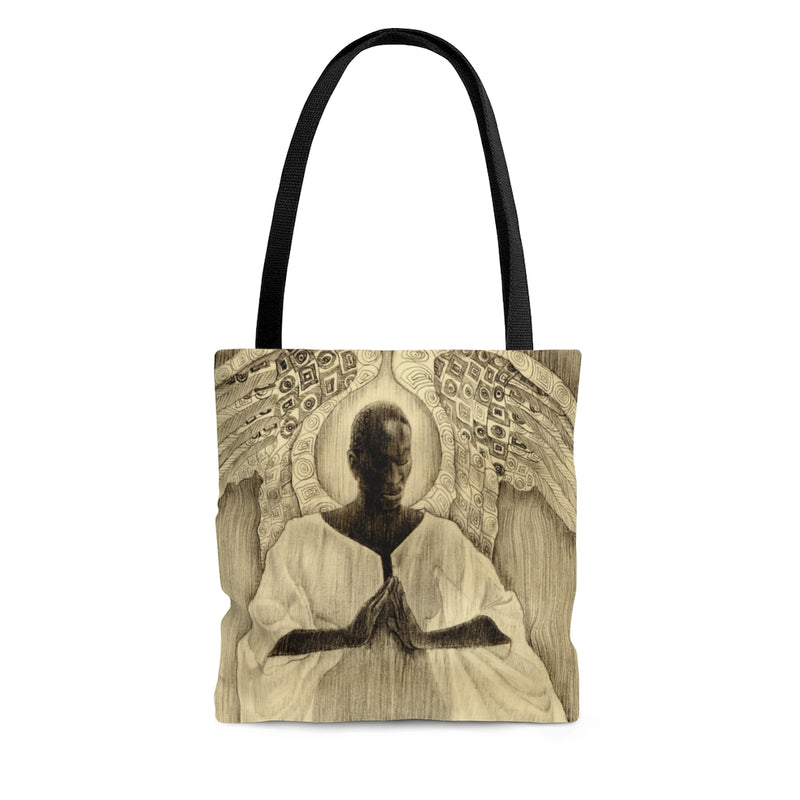 KENTE WINGS Tote Bag