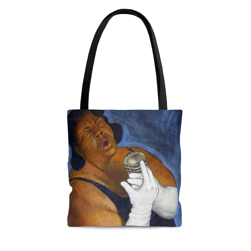 SOUL STIRRING Tote Bag