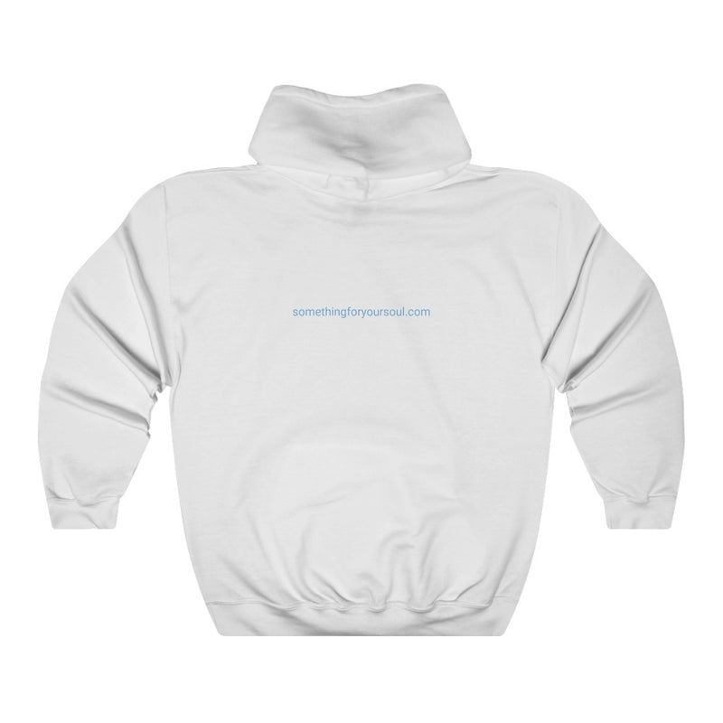 SFYS LOGO Unisex Heavy Blend™ Hooded Sweatshirt