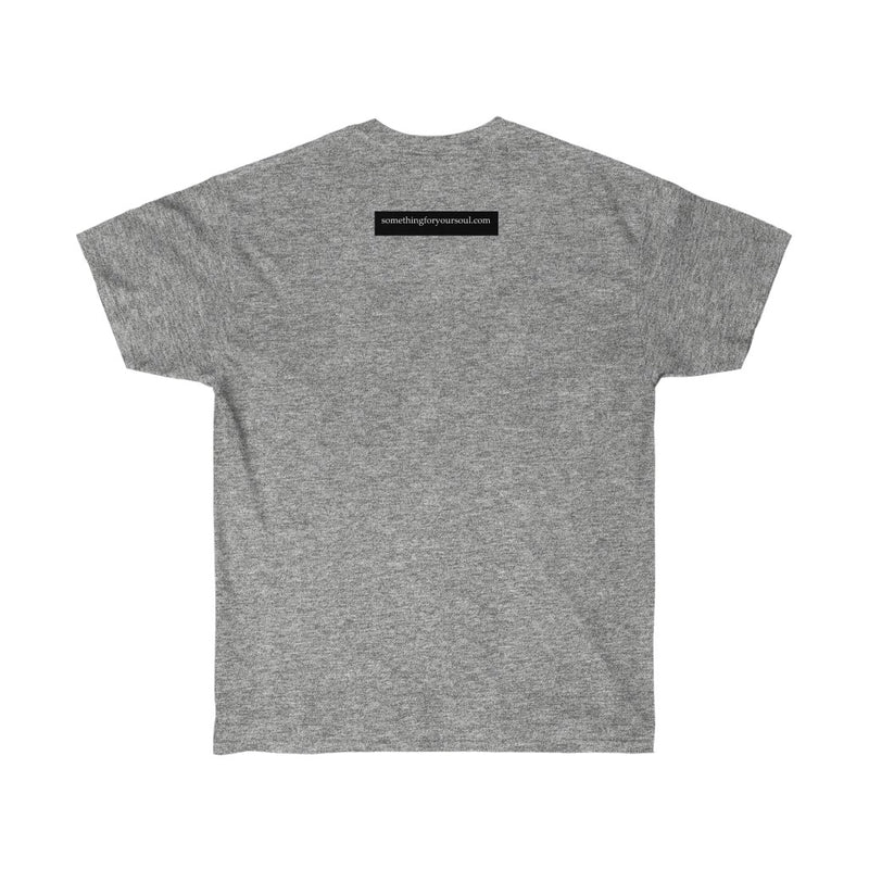 SUPER NAPTRAL - Unisex Ultra Cotton Tee