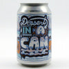 Amundsen: Dessert in a Can Marshmallow Hot Chocolate Can 11.5% [330ml]