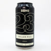BBNo: 23/01 Keller Pils - Loral Can 4.8% [440ml]
