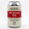 Brick: Peckham Rye Can 4.7% [330ml]
