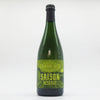 Burning Sky: Saison Reserve BA 7.5% [750ml]