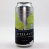 Burnt Mill: Steel Cut GF Can 4.8% [440ml]