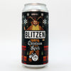 Gipsy Hill: Blitzen Kriek Can 3.4% [440ml]