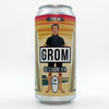 Gipsy Hill: Grom Can 4.5% [440ml]