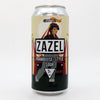 Gipsy Hill: Zazel Can 5% [440ml]