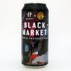 Hackney:Black Market (Barrier Brewing Collab.) Can [440ml]