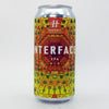 Hackney: Interface Can 4% [440ml]