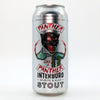 Interboro: Panther Like A Panther Can 8.0% [473ml]