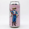 Left Handed Giant: Cheeseburger Cavalry 6.8% [440ml]