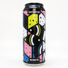 Magic Rock: Yeah Yeah Yeah Can (Wylam collab) 6.8% [500ml]