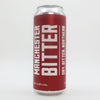 Marble: Manchester Bitter Can 4.2% [500ml]