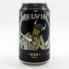 Melvin: 2x4 Can 9% [335ml]