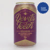 Modern Times: BA Devil's Teeth Raspberry & Coffee Can 11% [355ml]