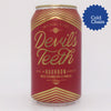 Modern Times: BA Devil's Teeth Strawberry & Vanilla Can 12.9% [355ml]