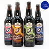 Olde Hickory: Spectrum Series Mixed Case 4 x 8.5% [650ml]
