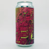 Left Handed Giant: Sunrise City Grid Can 4.9% [440ml]