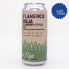 Uncommon: Flamenco Roja Cans (Highwater collab) 6.6% [473ml]