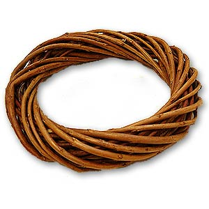 Willow Chew Ring - Mini