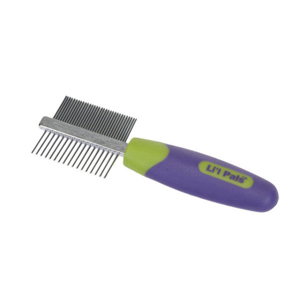 Li'lPals Double Sided Comb