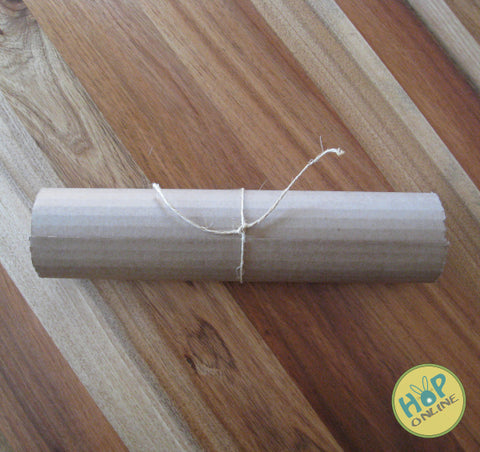 Corrugated Floor Roll 18""