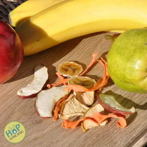 Hop Online Dehydrated Fruit & Veg Blends