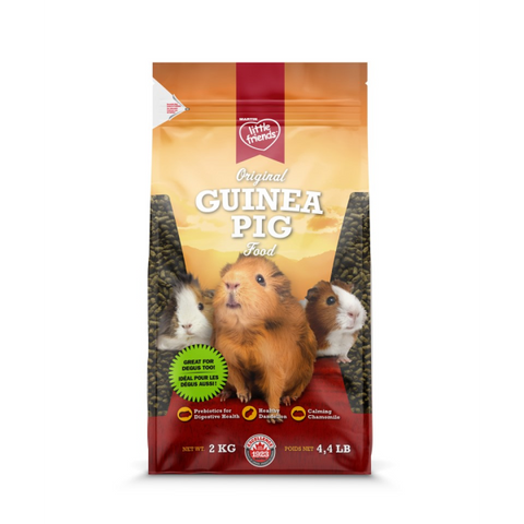 Martin Original Guinea Pig Food