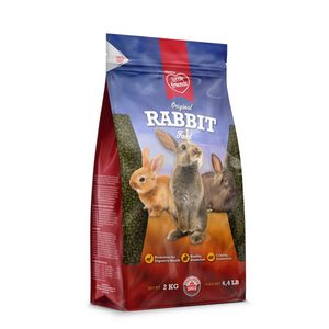 Martin Original Rabbit Food