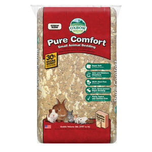 Oxbow Pure Comfort Bedding Blend