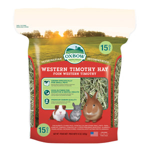 Oxbow Hay - Western Timothy