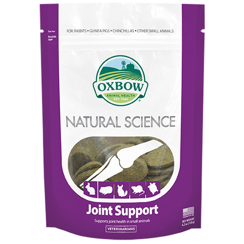 Oxbow NS Joint Supplement