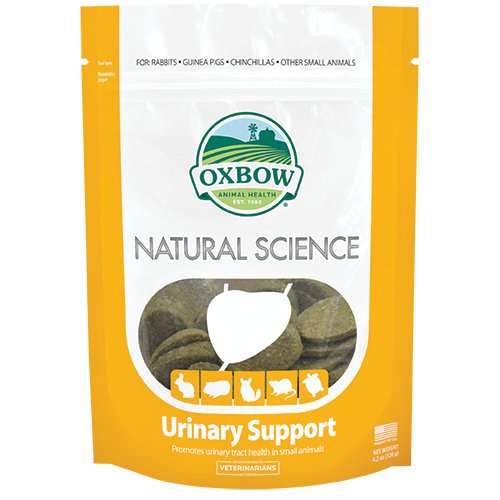 Oxbow NS Urinary Supplement