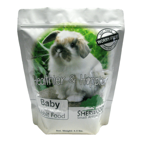 Sherwood Baby Rabbit