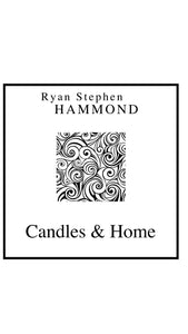 R.S.H Candles and Home