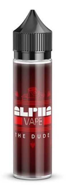 Alpha The Dude 60mls