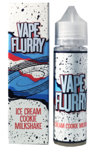 Vape Flurry 60mls