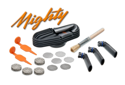 Mighty Wear & Tear Set - Storz & Bickel
