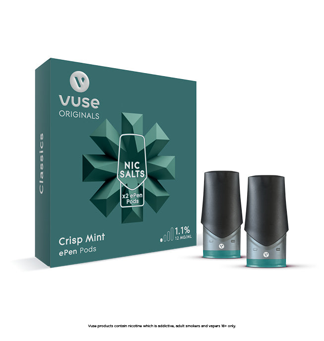 Vuse Epen Pods