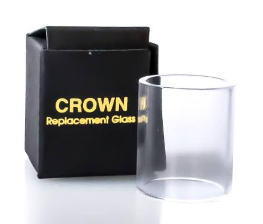 Uwell Crown 3 Replacement Glass 5ml