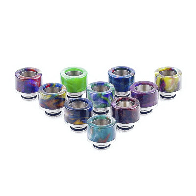 Resin Drip Tip AS130 TFV8 Baby 510 Drip Tip