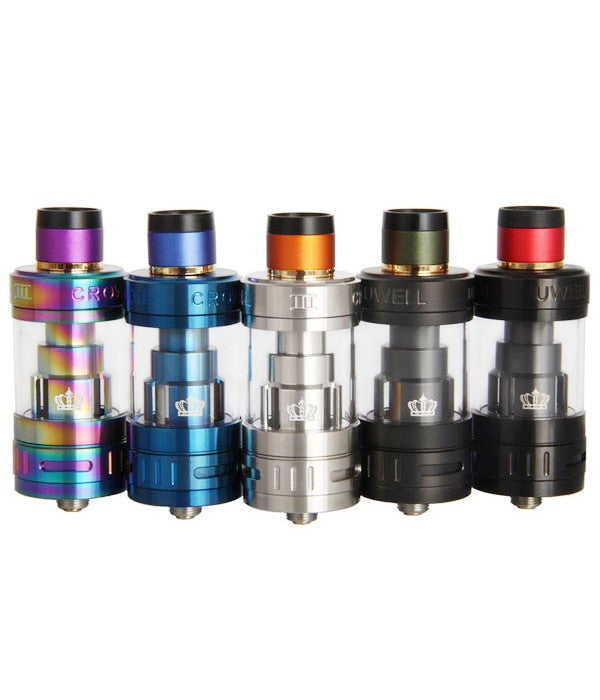 Uwell Crown 3 Tank - 5.0ml