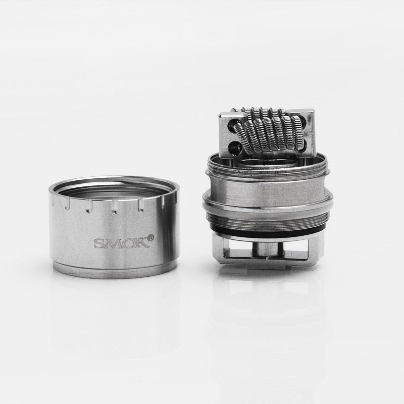 Smok Cloud Beast King TFV12 RBA Deck