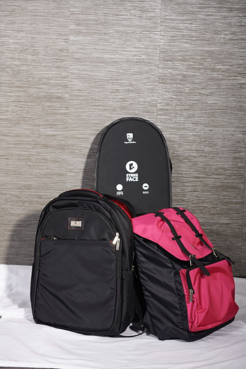 BACKPACK S·SHIELD - BULLETPROOF IIIA