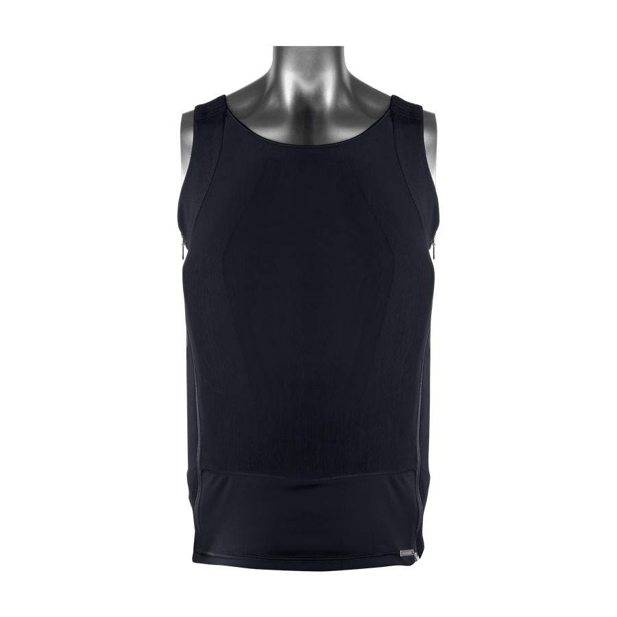 THE PERFECT TANK TOP WITH SIDE PROTECTION - LEVEL IIIA