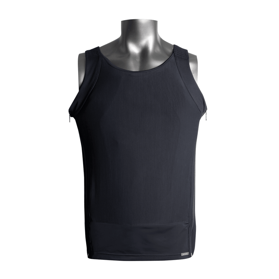 THE PERFECT TANK TOP - LEVEL IIIA