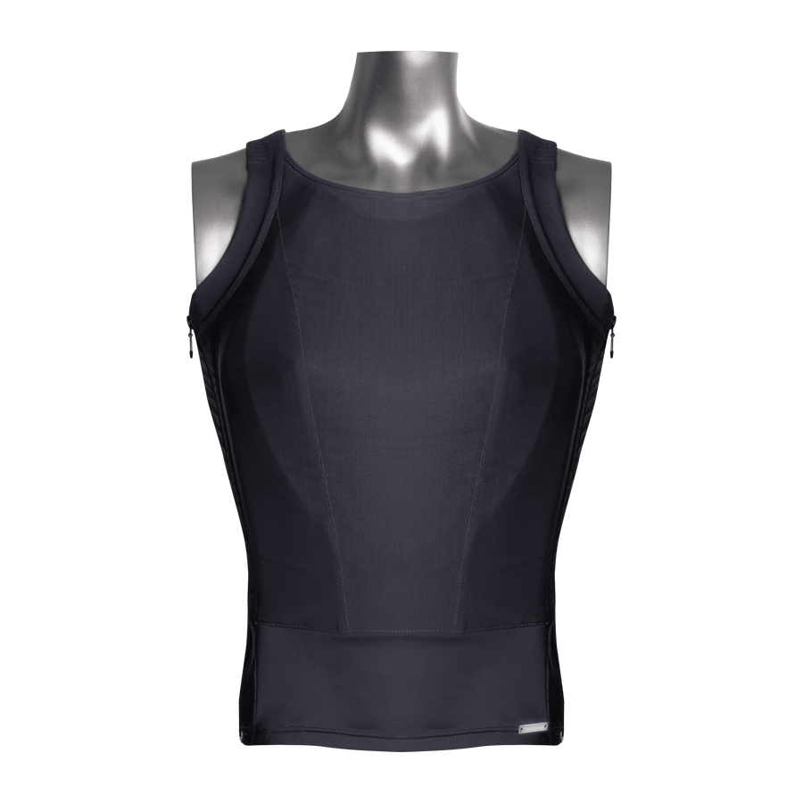 LE- FEMALE PERFECT TANK TOP - LEVEL IIIA