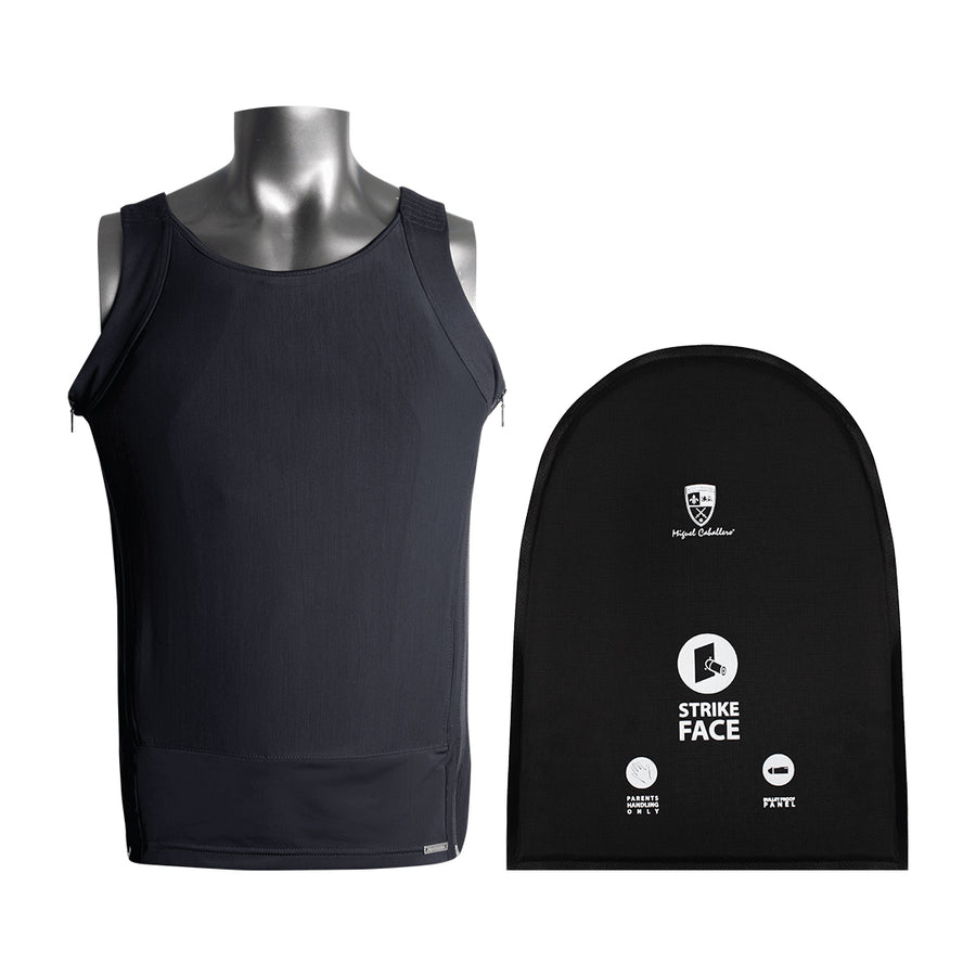 The Perfect Tank Top + Ballistic Insert Bundle